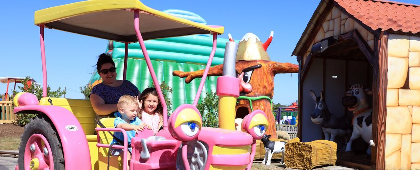 great deals at some of the BEST attractions in essex!